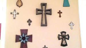 wall decor crosses dazzling ideas wall decor crosses plus shop wooden cross on wanelo