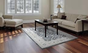 Home Dynamix Vinyl Floor Tiles by Home Dynamix Area Rugs Antiqua Rug 7707 724 Dark Blue Cream