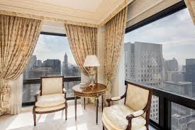 luxury listing of the day trump tower residence overlooking