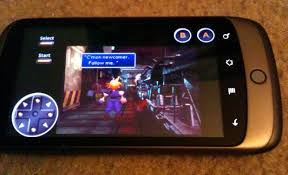 android playstation emulator is in the works