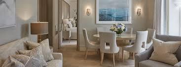 crescent suite two bedroom suite the berkeley