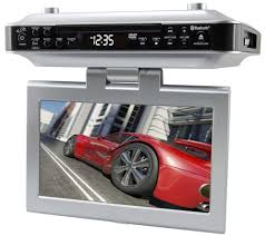 ilive under cabinet system with lcd display cd dvd player page