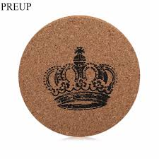 online get cheap wooden drink coasters aliexpress com alibaba group