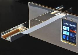 electronic kitchen faucets 15 cool bathroom faucets and modern kitchen faucets part 3