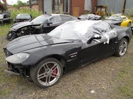 Corvette C6 Interior Body U0026 Dash Interior Wiring Wire Harness Z06 Coupe C6 Corvette Ls7