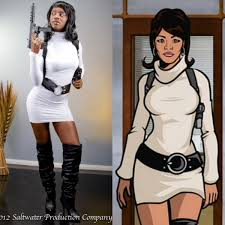 Kane Halloween Costume 10 Halloween Costume Ideas Black Ladies Superselected