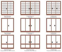 Closet Door Opening Size Closet Doors Sizes Impressive Standard Closet Door Size Decor And