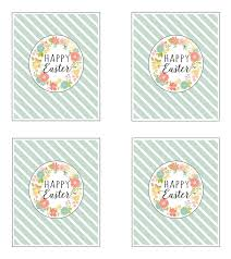 Easter Decorations To Print Off by 185 Best Easter Images On Pinterest Easter Ideas Easter Crafts