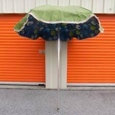 Floral Patio Umbrella Floral Patio Umbrella Ebay
