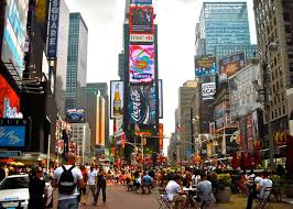 New York travel bug images Travel bug tuesday hanging out in times square bitten by the jpg