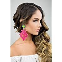 Huge Chandelier Earrings Amazon Com Chandelier Earrings Handmade Products