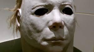 new halloween mask my nag mmk michael myers halloween mask youtube