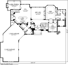 garage house floor plans 148 best house plans images on 2nd floor country