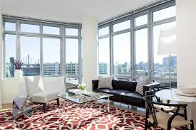1 bedroom apartments for rent nyc 4545 center boulevard tf cornerstone