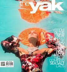 28 ex machina meaning saturn skies chris conde the yak 56 by the yak magazine issuu