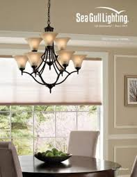 sea gull lighting replacement parts sea gull lighting 2012 product catalog residential lighting