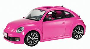 barbie cars barbie volkswagen beetle and doll