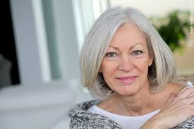 perms for older grey hair women what is the difference between gray hair and white hair