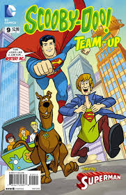 jonny quest scooby doo team up 10 quest for mystery issue