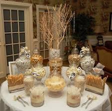 best 25 gold candy buffet ideas on pinterest gold dessert table