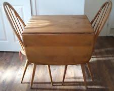 Ercol Dining Table And Chairs Ercol Dining Table And Chairs Ebay