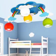 Children Bedroom Lights Bedroom Surface Mounted Ceiling Lights Modern