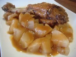 cuisiner manchons de canard manchons de canard aux navets et à l orange astuces et recettes