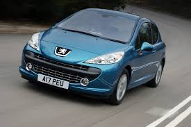 pezo car peugeot 207 hatchback review 2006 2012 parkers