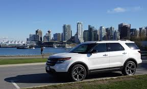 2013 ford explorer review 2013 ford explorer sport review unfinished