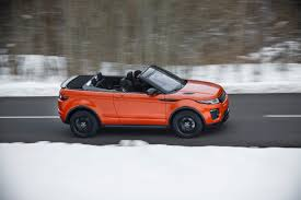 evoque land rover convertible range rover evoque convertible review prices specs and 0 60