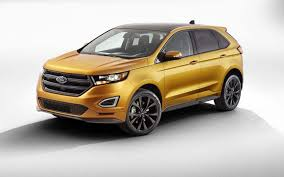2015 Nissan Rogue Suv Carstuneup - ford edge 2018 release date carstuneup carstuneup