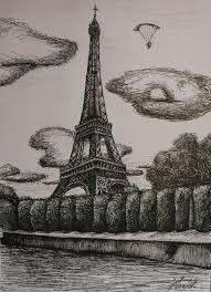 sketches for eiffel sketches www sketchesxo com