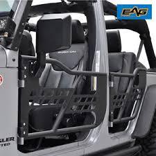 jeep wrangler door mirrors safari tubular doors with mirror 07 17 jeep wrangler jk unlimited