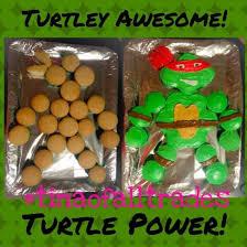 25 ninja turtle foods ideas ninja turtle