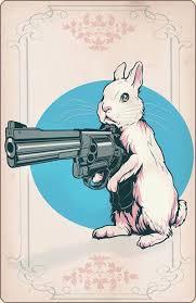 Emma Freud Rabbit Hutch 278 Best Fun