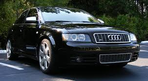 top five best used audis for first time drivers