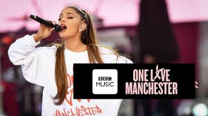arian love com ariana grande one last time one love manchester youtube