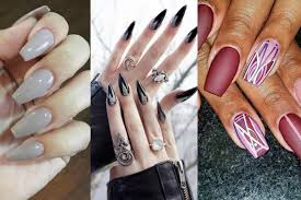 6 nail trends to fall in love with in 2016 very real