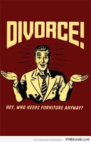 Memes About Divorce - 25 funny divorce poster pmslweb
