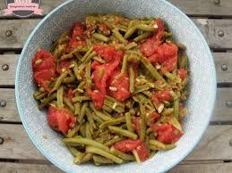 cuisiner des haricots verts surgel recettes de cookéo et haricots verts