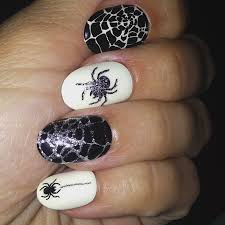 spooky u0026 spunky halloween 2016 nail designs from kiss products and