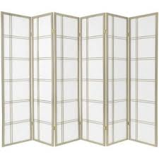 Sliding Panels Room Divider by Sliding Hanging Room Dividers Wayfair
