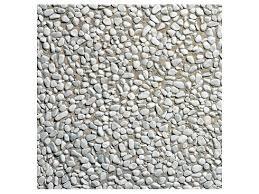 peso ghiaia piastrelle da giardino effetto ghiaiato 50x50 cm