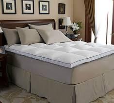 the secret to a good night u0027s sleep is mattress pad dorm