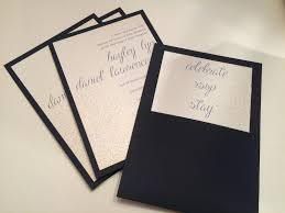 diy pocket invitations decorating the dorchester way best adhesive for diy wedding