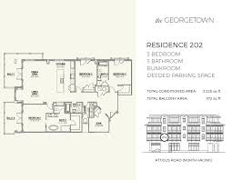 luxury townhome floor plans the georgetown luxury condos for sale 30a condos for sale