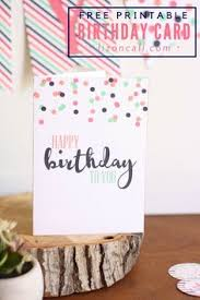 free printable blank birthday cards from catchmyparty com now you
