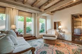 living room with hardwood floors u0026 sunken living room in santa fe