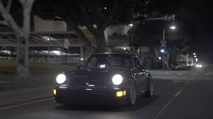 magnus walker porsche 914 watch magnus walker drives his favorite roads with his favorite