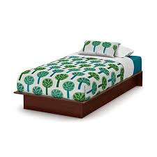Rubber Sheets For Bed Best 25 Twin Platform Bed Frame Ideas On Pinterest Twin Bed